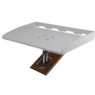 """Sea-Dog Rod Holder Gimbal Mount Fillet Table - 20"""""""