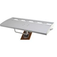 """Sea-Dog Rod Holder Gimbal Mount Fillet Table - 30"""""""