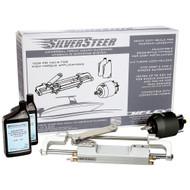Uflex SilverSteer Outboard Hydraulic Tilt Steering System - UC130 V1