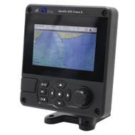 "SI-TEX SAS-900 6"" Color Class A AIS Transceiver"