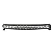 "RIGID Industries RDS-Series PRO 30"" Spot Curved - Black"