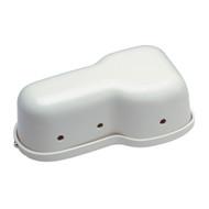 Marinco Wiper Motor Cover MRV - White