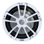 """Infinity 1022MLW 10"""" Multi-Element Marine Subwoofer w\/Grille - White"""