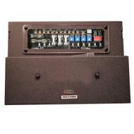 SI-TEX SP-36 CT7 Thruster Z-Drive Interface Processor
