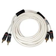 FUSION EL-RCA25 25 Standard 2-Way RCA Cable