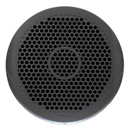 FUSION MS-SW10GG Replacement Grill f\/MS-SW10 Grey Subwoofer