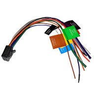 FUSION Power\/Speaker Wire Harness f\/MS-RA70