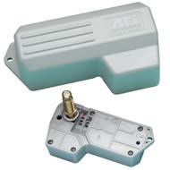 "Marinco Wiper Motor 1000 Series - 12V - 2.5"" Shaft - 80"