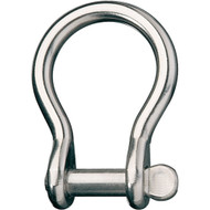 "Ronstan Bow Shackle - 1\/4"" Pin - 13\/16""L x 3\/4""W"