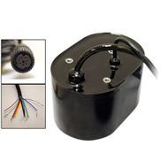 Furuno Pocket or Keel Mount Transducer w\/Motion Sensor f\/DFF3D