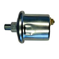 """Faria Oil Pressure Sender 1\/8"""" 0-80 PSI - Single"""