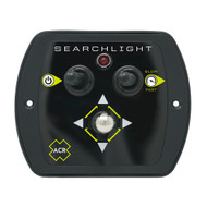 ACR Dash Mount Point Pad f\/RCL-95 Searchlight