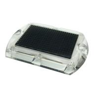 Hydro Glow S1W Ultra Thin Solar Light - White