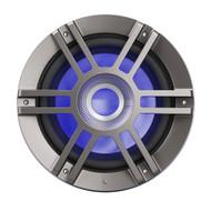 """Infinity 10"""" Marine RGB Kappa Series Speakers - Titanium\/Gunmetal"""