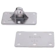 Edson Pivot Bracket w\/Backing Plate