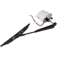"""Sea-Dog Waterproof Standard Wiper Motor Kit 2-1\/2"""" - 110"""