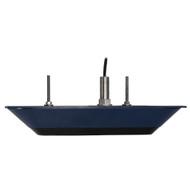 Navico TotalScan Thru-Hull Transducer Medium\/High CHIRP, DownScan, StructureScan HD