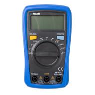 Ancor 8 Function Digital Multimeter