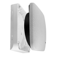 FUSION SM-X65SP2W SM Series Two Surface Corner Spacer - White