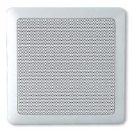 "PolyPlanar 6"" Premium Panel Speaker - (Pair) White"