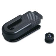 Garmin Belt Clip f\/Astro, eTrex Series, Geko Series, GPSMAP Series, Rino Series & GHP 10