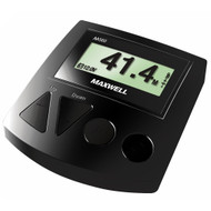 Maxwell AA560 Rope Chain or All Chain Counter Control - Black