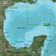 Garmin BlueChart g2 Vision HD - VUS032R - Southern Gulf of Mexico - microSD\/SD