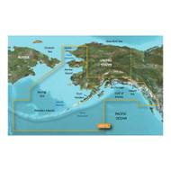 Garmin BlueChart g2 Vision HD - VUS517L - Alaska South - microSD\/SD