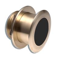 Raymarine 1kW 0 Degree Tilted Element Transducer