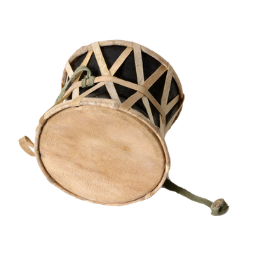 Nepalese two headed Drum / Damaru