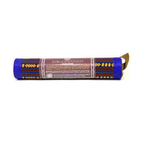 Tibetan Relaxation Incense