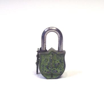 Tibetan Lock