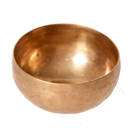 Hammered Singing Bowl