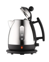 Dualit 72200 Mini Jug Kettle Chrome/Black Finish