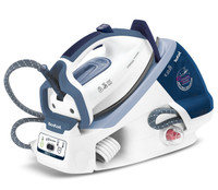 Tefal GV7550 Express Easy Steam Generator Iron