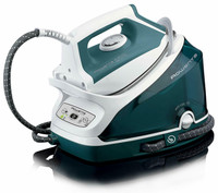 ROWENTA COMPACT STEAM GENERATOR  IRON