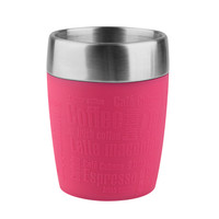Tefal Travel Cup 0.2l Pink