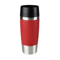 Tefal Travel Mug 0.36l Red