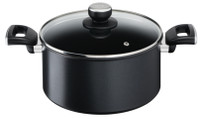 Tefal G25546 Unlimited Induction Stewpot 24cm