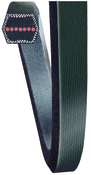 BB-124 Double Angle V-Belt