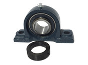 FYH NAPK20619 Pillow Block Bearing