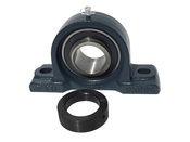 FYH NAPK20723 Pillow Block Bearing