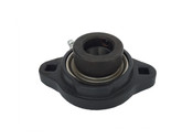 FYH NANFL20927 Two-Bolt Flange Bearing
