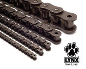 50 Riveted Roller Chain