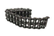 80-2 Riveted Double Roller Chain
