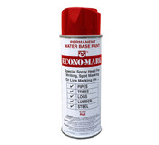 Red Econo-Mark Spray Paint