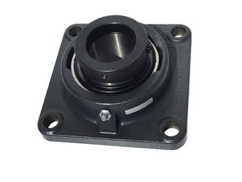 "Fafnir RCJ 2 7/16"" Four-Bolt Flange Bearing"