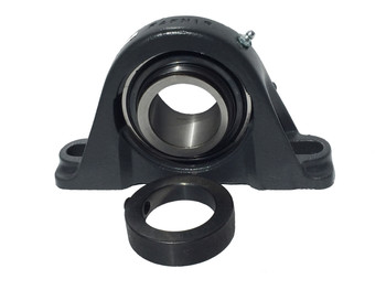 "Fafnir RAO 1 11/16"" Pillow Block Bearing"