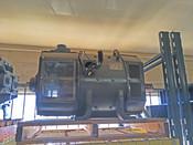 Remanufactured Baldor 200HP, 1750 RPM, 504AT Frame, DPFG Enclosure DC Motor #1