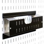 """Scratch & Dent Angle Grinder Storage Rack Pegboard Organizer - 7"""" Angle Grinder Holders"""